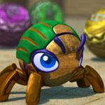 Luxor 2 HD Spieletest: Hochglanz-Remake des Kult-Games