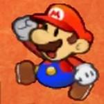 Paper Mario – Sticker Star Spieletest: Hauchdünner, toller Mario!