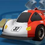 Mini Motor Racing Spieletest: Rennen auf kleinstem Raum