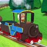 Toca Train Spieletest: Jim Knopf lässt grüßen