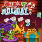 Where's My Holiday News: Disney vereint Wo ist mein Wasser? mit Wo ist mein Perry?