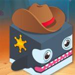 Fish Heroes Spieletest: Angry Birds gemixt mit Spongebob Schwammkopf