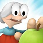 Granny Smith Spieletest: Flinke Oma auf Apfel-Jagd