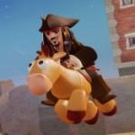 Disney Infinity News: Erschaffe deine eigene Disney-Welt mit echten Figuren