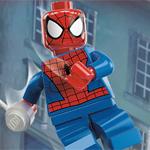 Lego Marvel Super Heroes News: Klötzchen-Action mit Spider-Man, Thor & Co.