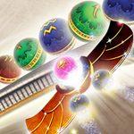 Luxor Amun Rising HD Demo-Download: 1 Stunde gratis spielen