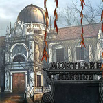 Das Geheimnis von Mortlake Mansion Onlinespiel: Hier gratis spielen