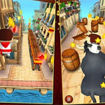 Running With Friends News: Zynga bringt ein Stierkampf-Rennspiel