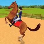 Sophies Freunde – Reit-Champion 3D Spieletest: Abenteuer für Mädels