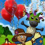 News-Ticker: Neues von Farmerama, Skylanders, Die Sims, CityVille 2 und mehr