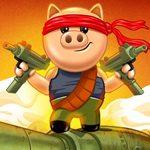 Hambo Spieletest: Der Speck-Rambo fordert deinen Hirnschmalz
