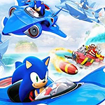 Sonic & All-Stars Racing Transformed Spieletest: Das bessere Mario Kart