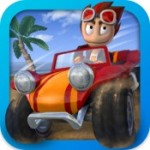 Beach Buggy Blitz Spieletest: Ready, Set, Go!