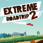 Extreme Road Trip 2 Spieletest: Über Stock und Stein heizen