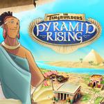 The Timebuilders – Pyramid Rising Spieletest: Städtebau im antiken Ägypten
