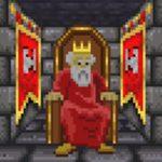Quest Lord Spieletest: Pixelige Retro-Abenteuer für unterwegs