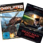 Action-Gewinnspiel: Kinokarten & Helikopter-Spiel zu gewinnen