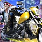 Reckless Moto Spieletest: Eintönige Rocker-Raserei