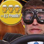 Safety Driving – Die Sicherheitssimulation Spieletest: Super-Gau statt Spielspaß