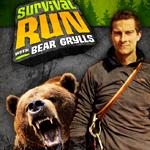 Survival Run with Bear Grylls Spieletest: Extrem-Abenteurer auf der Flucht