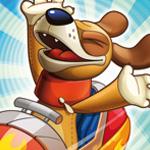 Nutty Fluffies Rollercoaster Spieletest: Tierische Achterbahnfahrt