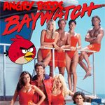 Top-News: Angry Birds Baywatch angekündigt