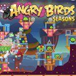 News-Ticker: Angry Birds Seasons als Clowns, verrückte Königreiche zum Anspielen, Weltenreisen-Wimmelbilder und Nintendo öffnet sich