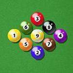 9 Ball Solo Onlinespiel: Billard gratis online spielen