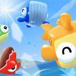 Fish Out Of Water Spieletest: Das neue Kult-Spiel