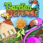 Die Garten-Attacke Onlinespiel: Garden Defense hier gratis im Browser spielen