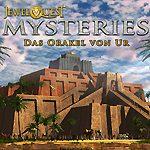 Jewel Quest Mysteries – Das Orakel von Ur Download: Demo 1 Stunde gratis spielen