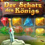 Der Schatz des Königs Spieletest: Formen und Farben für Anfänger