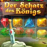 Royal Gems Demo-Download: Der Schatz des Königs eine Stunde gratis spielen