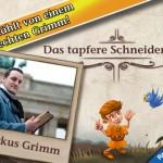 Living Stories – Das tapfere Schneiderlein Spieletest: Märchenstunde mal anders