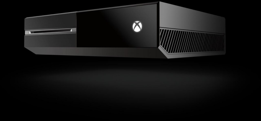So sieht die neue Spielkonsole von Microsoft aus. (Foto: Microsoft)