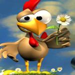 Angry Chicken Hunter Spieletest: Ein ganz übler Moorhuhn-Klon