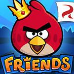Angry Birds Friends Spieletest: Facebook-Wettkämpfe für unterwegs