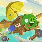 News-Ticker: Bad Piggies, Farm-Zombies, Daniela Katzenberger und andere Spiele-Kuriositäten