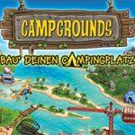 Gewinnspiel für virtuelle Camper: Das PC-Spiel Campgrounds absahnen