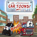 Car Toons Spieletest: Denken, bis der Notarzt kommt