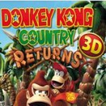 Donkey Kong Country Returns 3D: Tolles Affentheater auf dem Nintendo 3DS