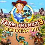 Onlinespiel: Farm Frenzy 3 – American Pie hier gratis spielen