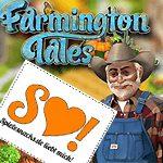 Spielesnacks.de Highlight // Farmington Tales – Geschichten vom Land Spieletest: Auf diesem Bauernhof geht die Post ab!