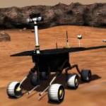 Mars-Simulator Spieletest: Erforsche den roten Planeten