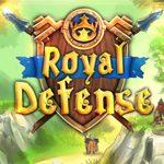 Royal Defense – Die Türme des Königs Spieletest: Verteidige deine Burg!