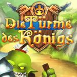 Die Türme des Königs Demo-Download: Royal Defense kostenlos anspielen