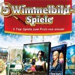 Schnäppchen-Tipp: Wimmelbild-Spiele zu Niedrigpreisen kaufen
