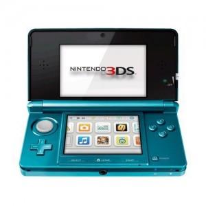 Die aktuelle Handheld-Konsole von Nintendo: der 3DS. (Foto: Nintendo)