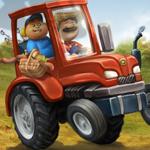 Spielesnacks.de Highlight // Barn Yarn Spieletest: Der Bauern-Spaß spricht endlich Deutsch