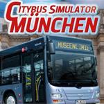 City Bus Simulator 2 Demo-Download: Für Umme durch München fahren